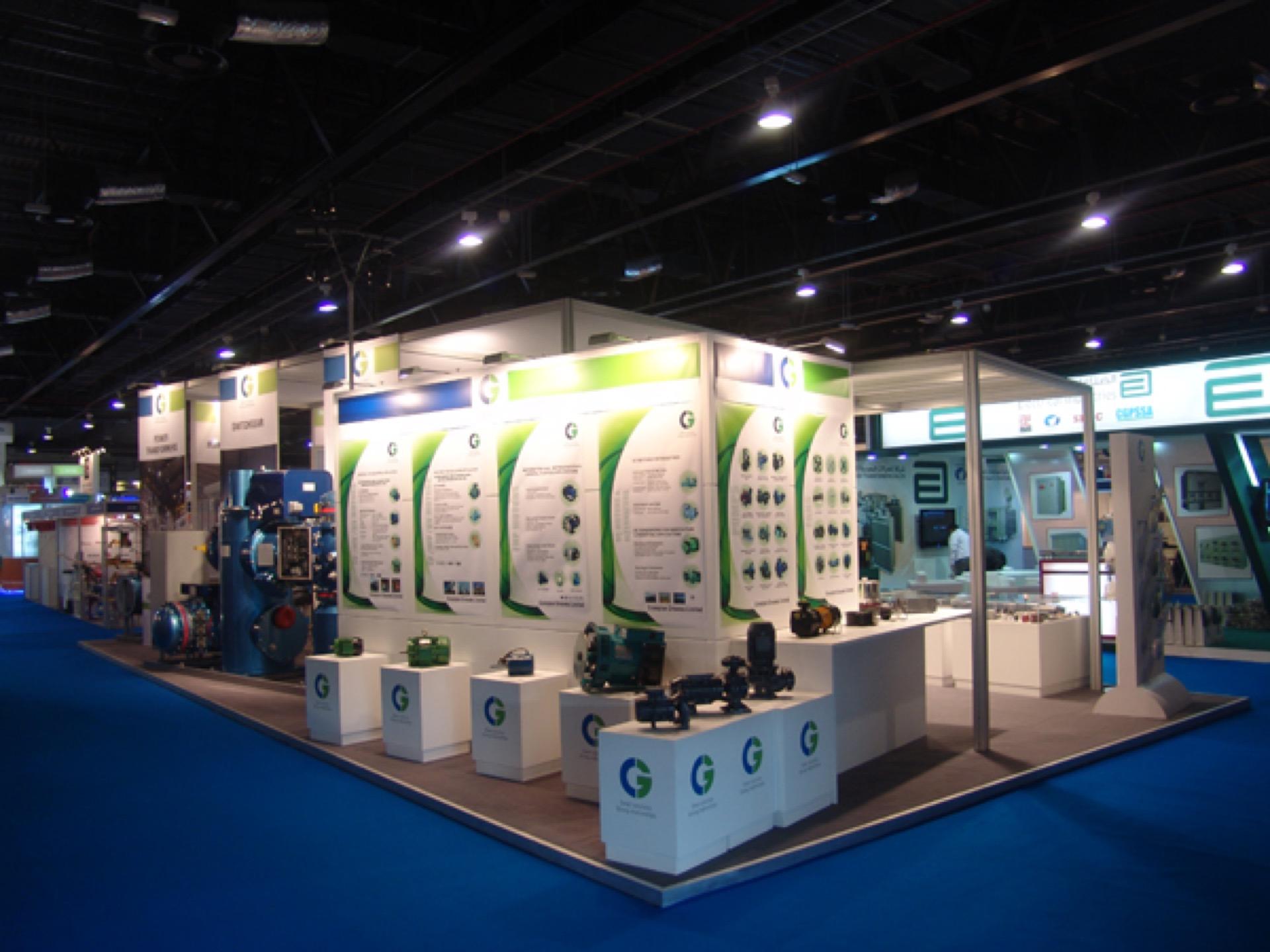 standenbouw: Dubai